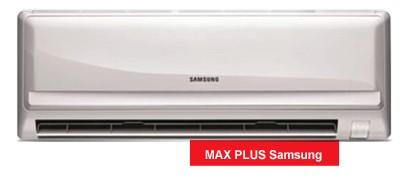 SAMSUNG MAX PLUS 12.000 BTU/h