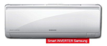 SAMSUNG INVERTER 12.000 BTU/h